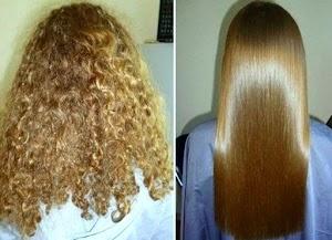 المشاكل التي تواجه الشعر من جفاف وتلف وتقصيف و وصفات مذهلة لجمال شعرك