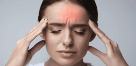 Soluciones caseras para aliviar el dolor de migrañas o jaqueca