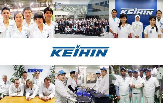 Lowongan Kerja PT Keihin Indonesia (Industry) Manufacturing Otomotif Periode Tahun 2017