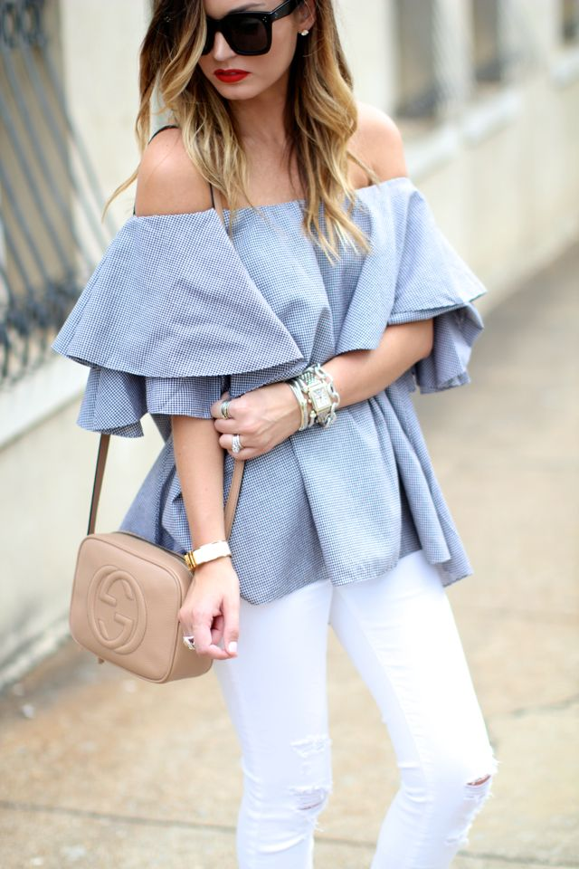 61c0ce31c373e 3 WAYS TO WEAR THIS SPRING SUMMER 16 OFF THE SHOULDER TREND