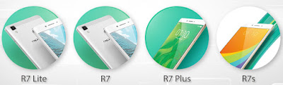 Cara Root Oppo R7 All Series Tanpa PC Work 100%