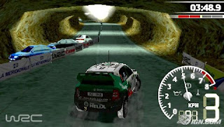 Wrc Fia World Rally Championship Iso For Ppsspp Mega