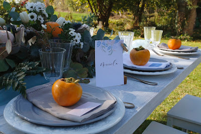 wedding food planner