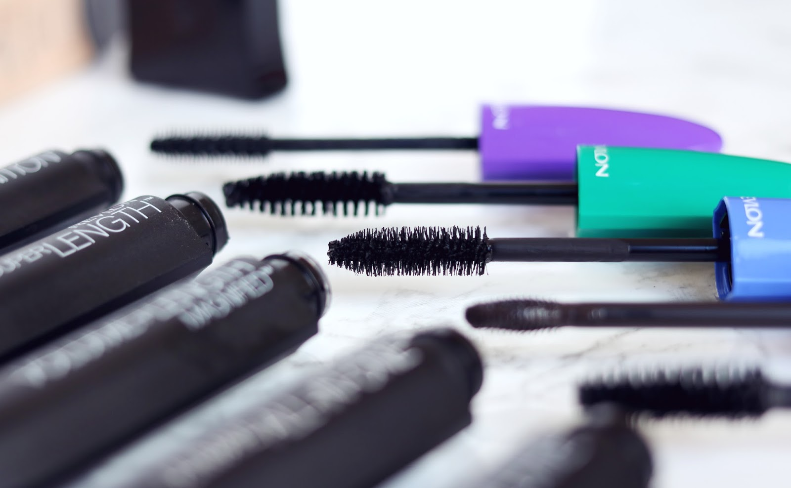 Revlon Mascara Revolution