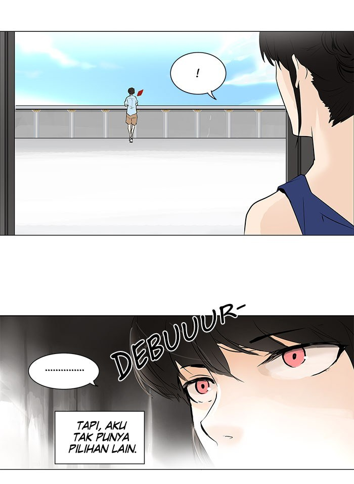 Tower of God Bahasa indonesia Chapter 190