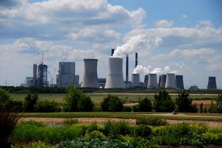 Einsatz von Kohle geht aufgrund steigender Gasnachfrage zurück