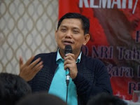 DPR: Indonesia Harus Jadi Pelopor Pembebasan Palestina
