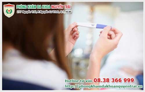 Những bệnh nguy hiểm liên quan phụ khoa-phongkhamdakhoanguyentraiquan1