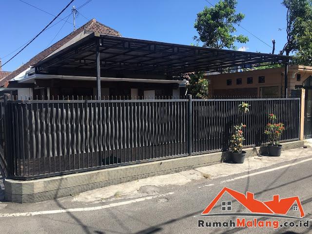 Jual rumah murah daerah Malang