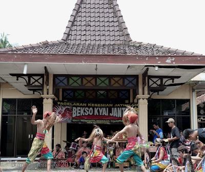 Bekso Kyai Janti