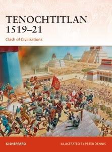 Tenochtitlan 1519–21