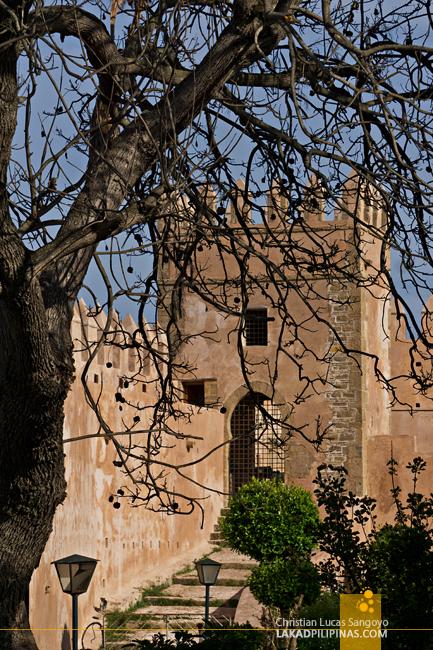 Rabat Three Day Itinerary Andalusian Gardens
