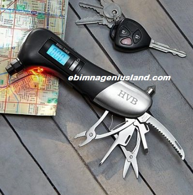 Automatic Emergency Tool