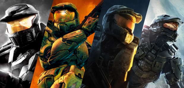 Halo Master Chief Collection Update Fixes Matchmaking Problems & Bugs