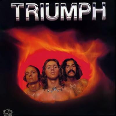 Triumph - Triumph