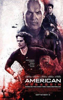 American Assassin 2017 Eng 720p WEB-DL 850Mb x264