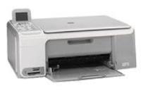 HP Photosmart C4183 Printer Driver