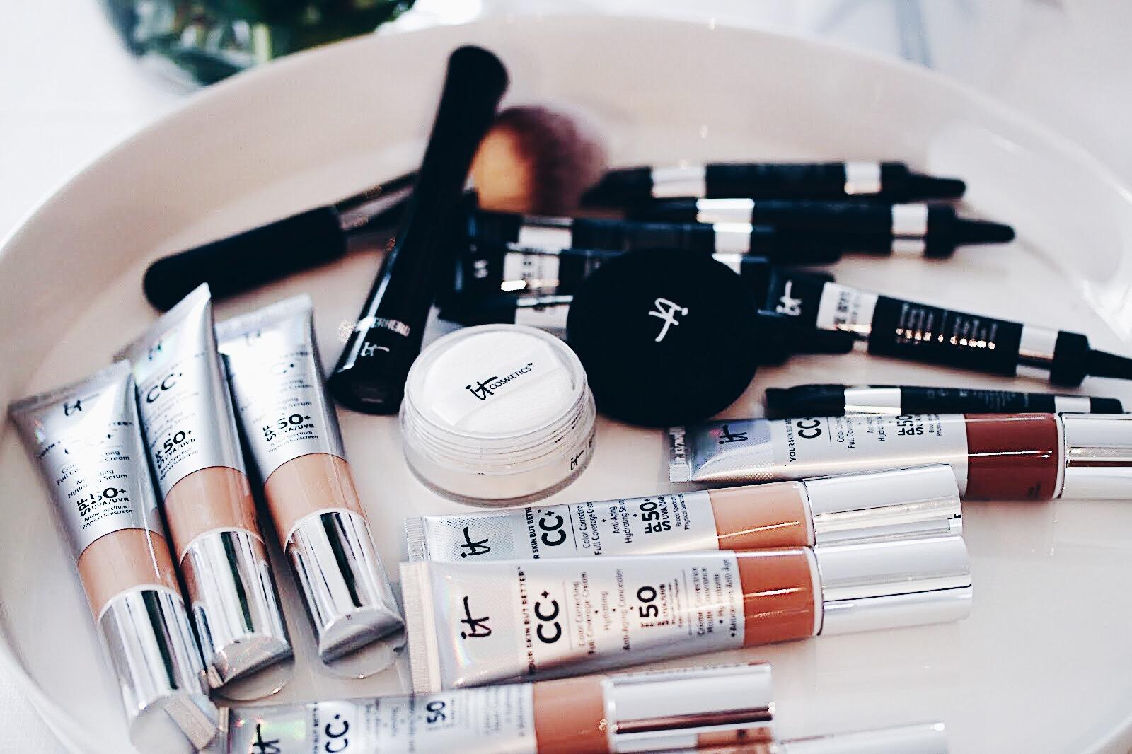 La Magnifique palette The Essentials CLARINS | SuperficiElle