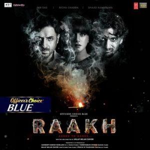 Raakh (2016)
