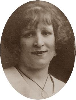 La ajedrecista Maria Lluïsa de Zengotita