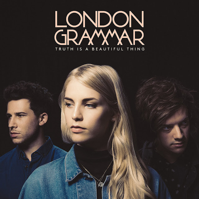 London Grammar — Truth Is a Beautiful Thing