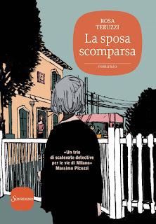 La sposa scomparsa | Rosa Teruzzi