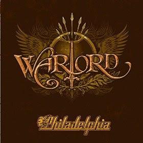 """Το lyric video των Philadelphia για το τραγούδι """"Wasteland"""" από τον δίσκο """"Warlord"""""""