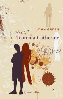 recensione teorema catherine john green