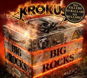 """Το βίντεο με την διασκευή των Krokus στο τραγούδι του Neil Young """"Rockin' in the Free World"""""""