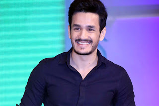 Is this Akhil's launching date?