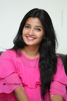 Telugu Actress Deepthi Shetty Stills in Tight Jeans at Sriramudinta Srikrishnudanta Interview .COM 0126.JPG