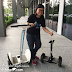 My Ninebot Mini Pro and Ninebot P Riding Experience @ Ninebot Malaysia
