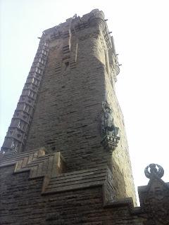 monument Williama Wallacea