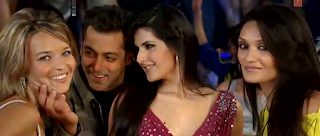 Screen Shot From Song Character Dheela (remix) Of Movie Ready 2011 FT. Salman Khan, Asin Download Video Song Free at worldofree.co