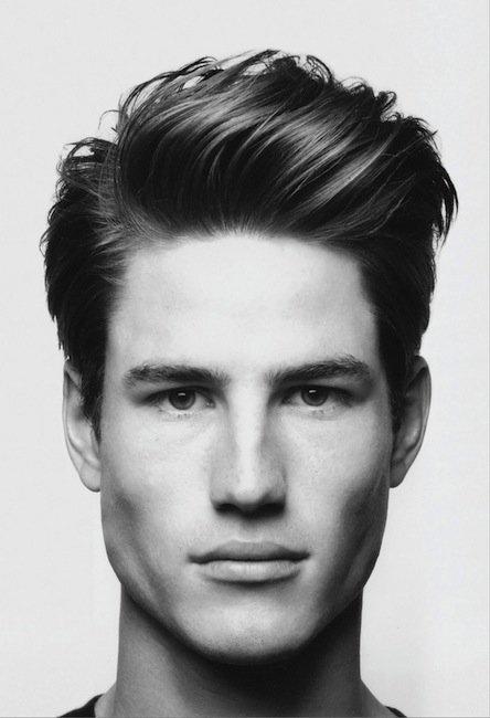 Los Mejores 20 Peinados según la American Crew Face Off