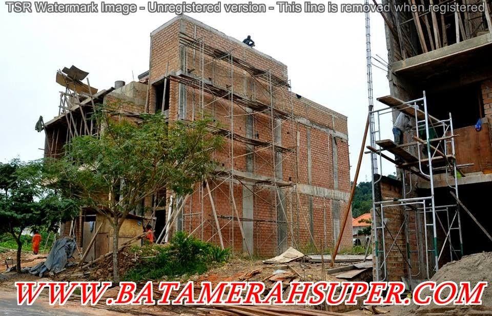 Jual Batu Bata Merah Murah Jakarta