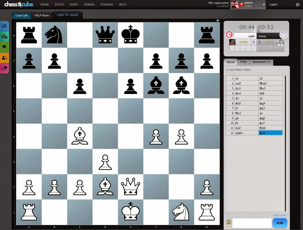 Chess Computer Online
