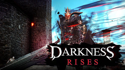 Darkness Rises Apk + Data for Android Free Download