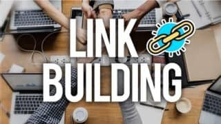 On-Page SEO link building