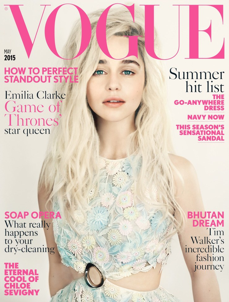 0e5fd91d58 herediastyle: Las 5 mejores revistas de moda en el mundo