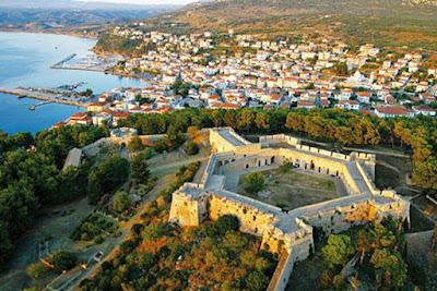 Εκδήλωση στο Φρούριο της Πύλου διοργανώνει η Εφορεία Εναλίων Αρχαιοτήτων