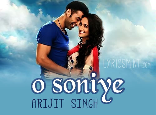 Haye O Meri Jaan Mp3 320kbps Song: O Soniye Mp3 Full Song Free Download Titto MBA Movie (2014