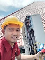 Service AC Malang 24 jam