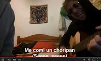 Me Dicen K-Yaaate feat El Willy - El Choripan (Homenaje a Los Nabos)
