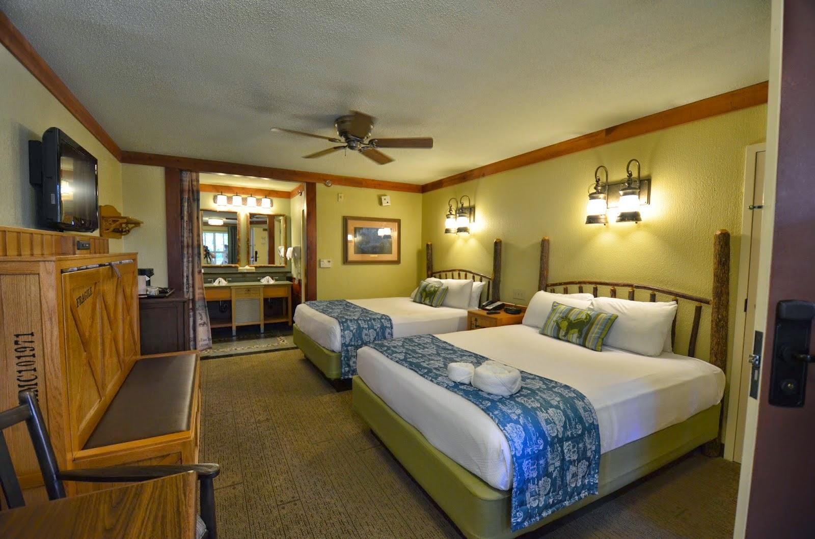 Archer Luxury Travel Port Orleans Riverside