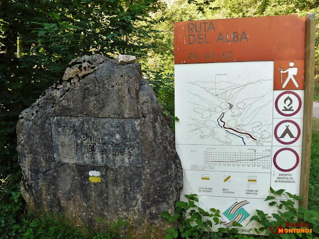 Ruta-del-alba-panel-itinerario.