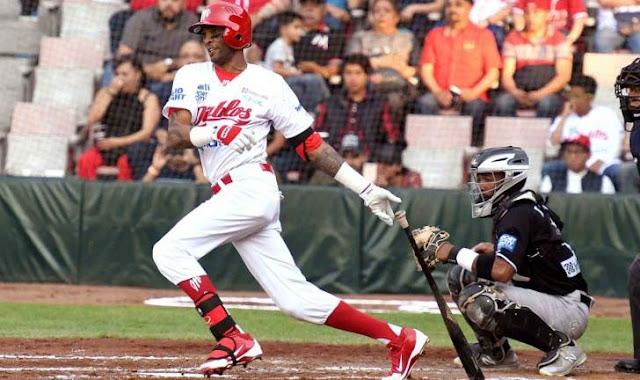 La Zona Sur venció por paliza 10-2 a la Zona Norte, en la edición 86 del Juego de Estrellas de la Liga Mexicana de Beisbol (LMB), realizado en el Parque Kukulcán Alamo