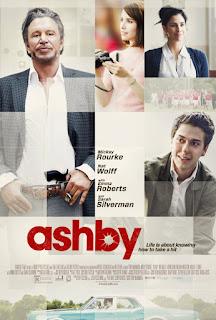 Sinopsis Film Ashby (2015)