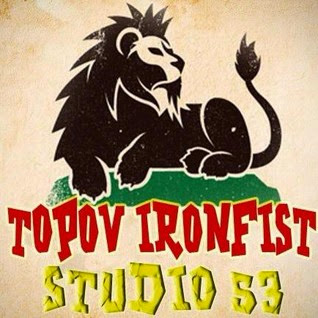 Ironfist Topov / Studio 53 / Dubophonic Birthday Radio Party