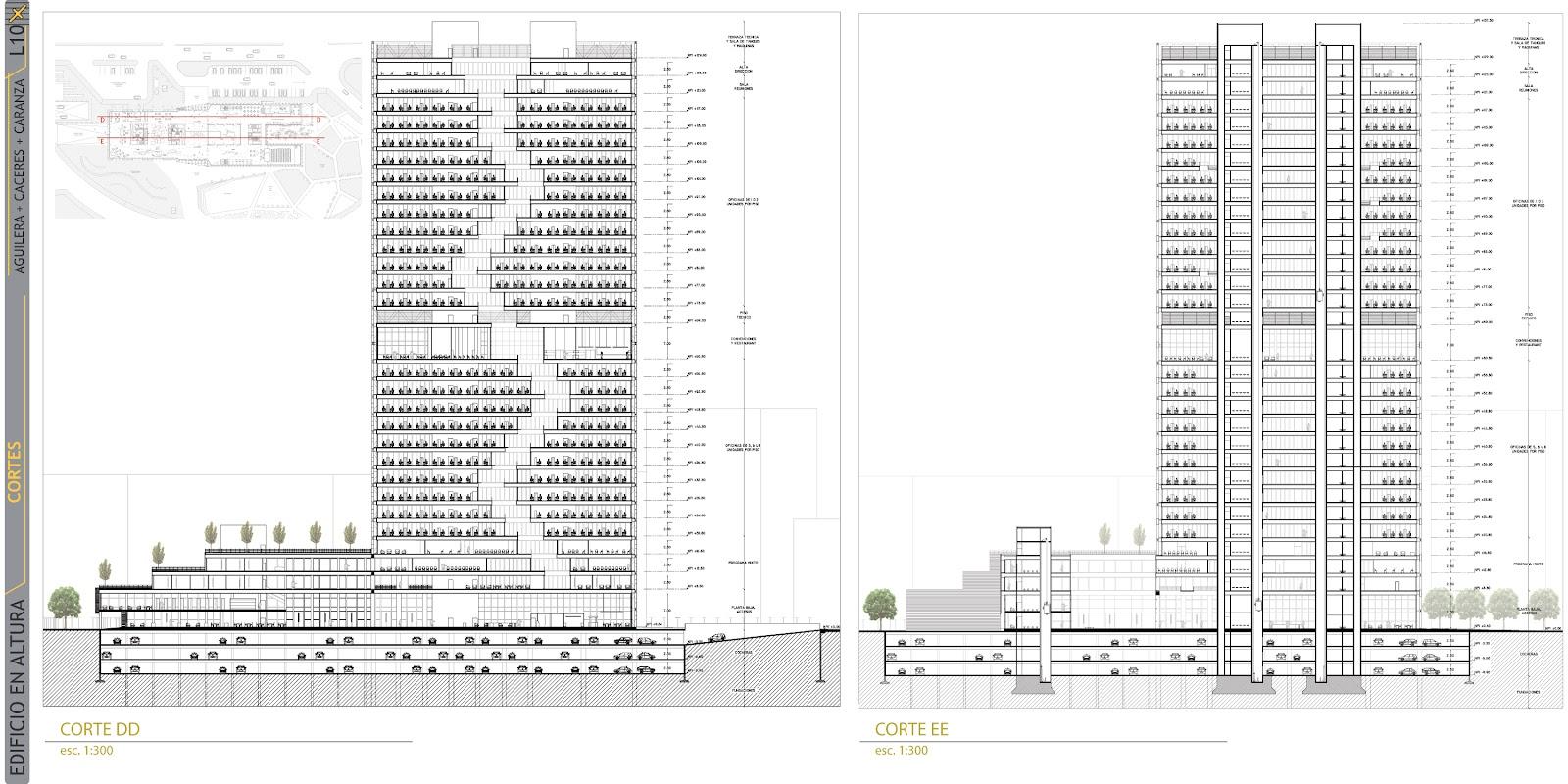 Shuffle!: Proyecto final de carrera. Arquitectura UBP 2012